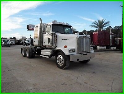 2006 Western Star 4900 White Used