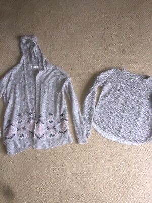 Abercrombie Kids Size M (12) Sweaters Girls Back To School