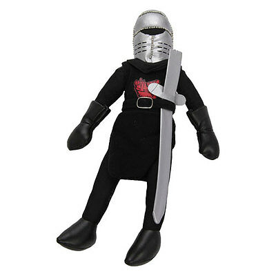 Monty Python And The Holy Grail: The Black Knight mini plush