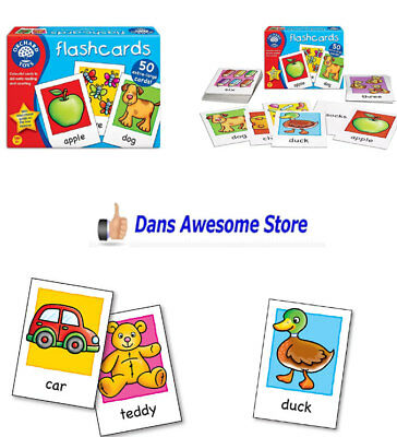 Flashcards Early Reading And Number Flash Card Educational Learning Toy for Kids