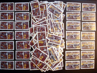 Used Canada OLD stamps Scott  # 765 (107), # 766 (90), 1978