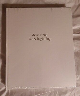 Diane Arbus : In the Beginning by Jeff L Rosenheim New Factory-seaIed Hardcover