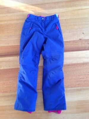 Girls Ski Pants From Boden Size 9-10