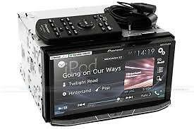 NEW Pioneer AVH-X8850BT Home Theatre Home Automation Car Audio Sound