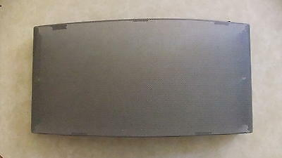 Genuine Bose SoundDock Series 3 Replacement Grill Cover A+ Excellent