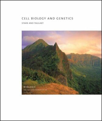 Cell Biology and Genetics (with BiologyNOWÂ-How D