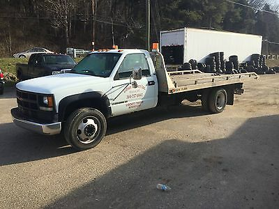1995 Chevrolet Rollback Tow Truck