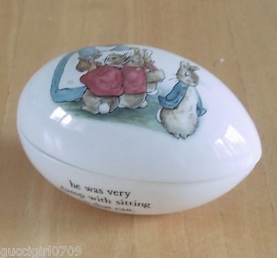 Peter Rabbit Ring Dish