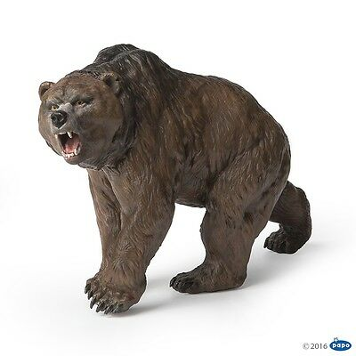 "**NEW"" PAPO Cave Bear 2017 55066"