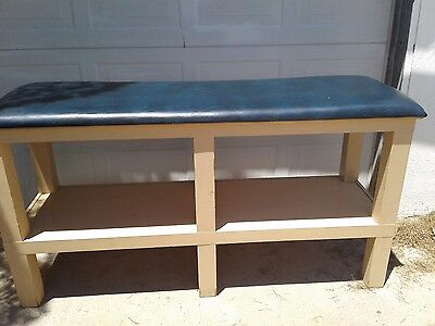 medical exam table local pick up el paso texas