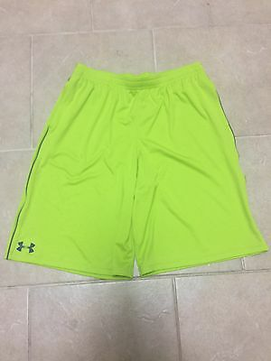 under armour shorts Youth XL