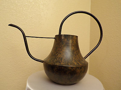 Orchid Metal Small Watering Can Bonsai Metal Small Watering Can