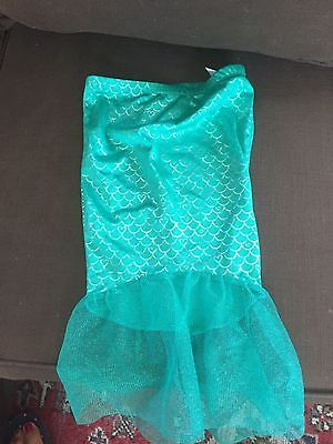 Cat & Jack infant 12 mo. New with tags Mermaid tail costume