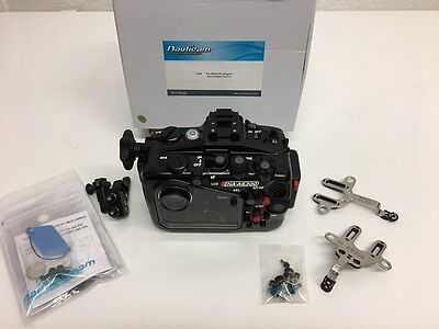 Nauticam Na-A6300 For The Sony A6300 Camera 17416 (Used)