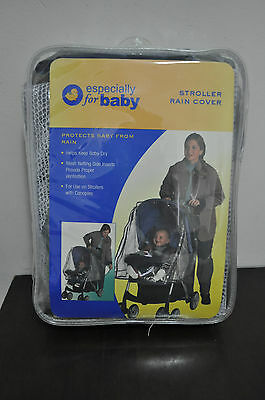 Stroller Rain Cover - Especially for Baby by Toys 'R Us