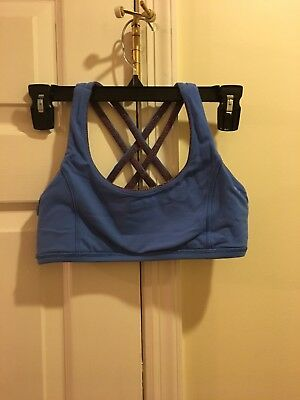 Girls Ivivva Bra 12 Reversible