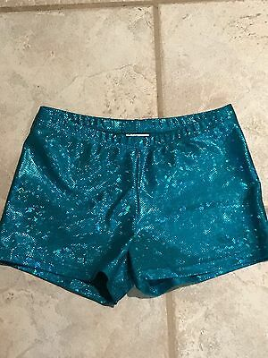 Adult Booty/dance Shorts - Small - Excellent Condition