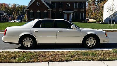 2005 Cadillac DeVille  2005 Cadillac Deville - With Transmission Warranty
