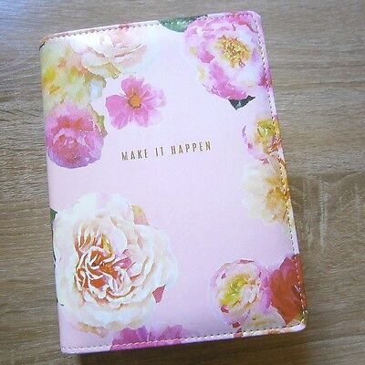 Heidi Swapp Personal Size Floral Planner