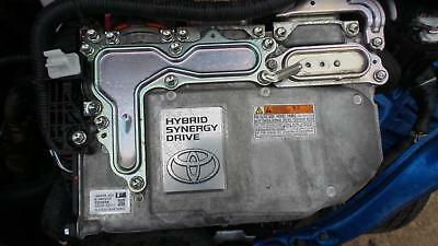 Toyota Prius Battery Nhp10R, Battery Inverter, 03/12- 12 13 14 15 16
