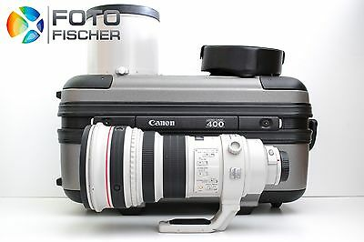 Canon EF 400mm 2.8 L IS USM inkl. 19% MwSt.