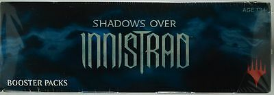 Magic: the Gathering, MTG, Shadows over Innistrad, Booster Box, New and Sealed