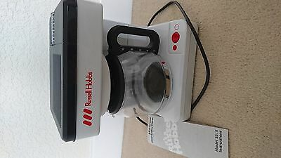 Retro Vintage Russell Hobbs Filter Coffee maker