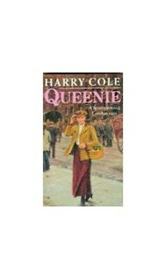 Queenie by Cole, Harry Paperback Book The Cheap Fast Free Post