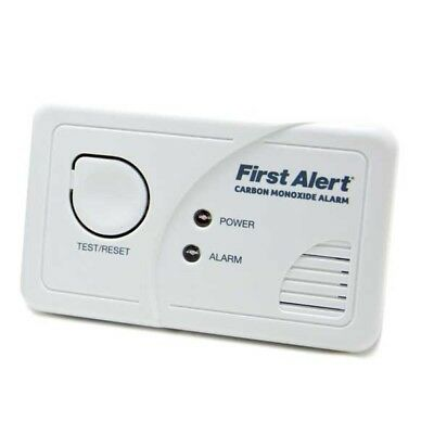 LED Carbon Monoxide Detector - First Alert CO-FA-9B