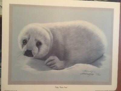 Art Print Signed & Numbered by Harold Rigsby
