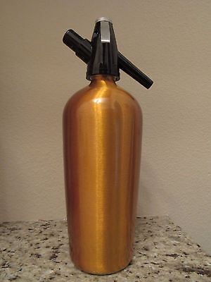 Very Rare Vintage Heimsyphon Soda Siphon 1 Liter Made in Germany