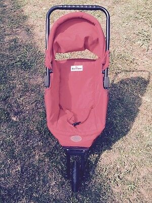 Valco Stroller - Just Like Mum Collection