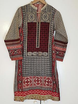 Pakistani Ladies Long Shirt ( Kurti, Top) High Quality, Events Wear