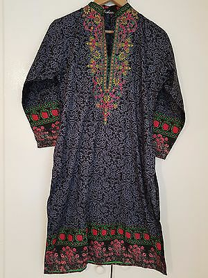 Ladies Pakistani Shirt/kurti  , High Quality, Best for Occasions Eid