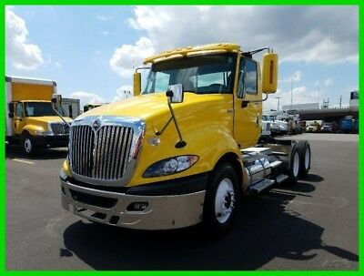 2012 International Prostar+ Used