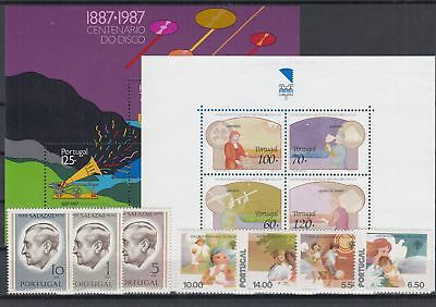 26485 / Portugal ** MNH  Lot   Space