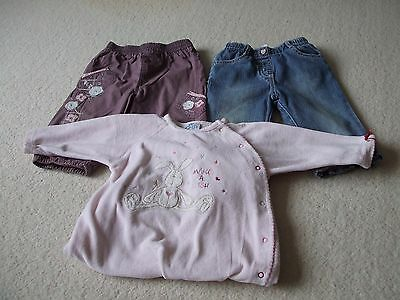 Girls Bundle - Age 6-9 Months - Next