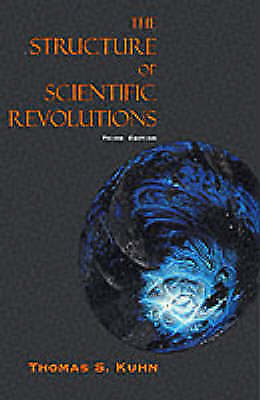 The Structure of Scientific Revolutions by Thomas S. Kuhn (Paperback, 1996)