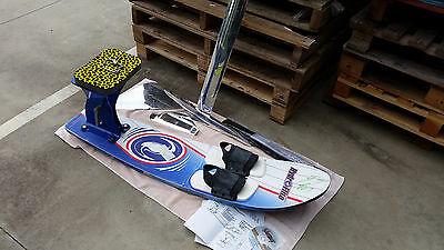 Sky Ski Pro SS/Hydroflite - Complete Set-up - BRAND NEW