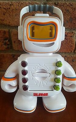 """""""alphie"""" Learning toy"""