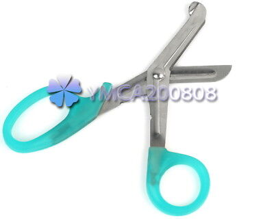 "EMT Shear Scissor Bandage Paramedic Trauma Medical Nurse 6"" Stainless Steel"