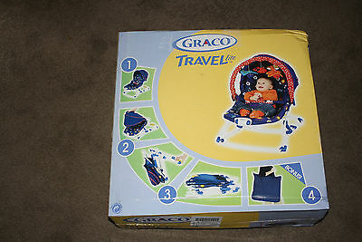 Baby Bouncer Graco