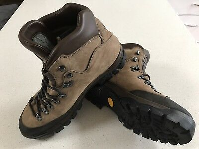 Zamberlan Hiking Boots - Men's