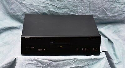ROTEL RCD 991 (AE) TOPP CD Player in OVP
