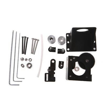 E3D-Titan Extruder Kit For 1.75/3.00mm RepRap J-Head V6 Hotend High Power Geared