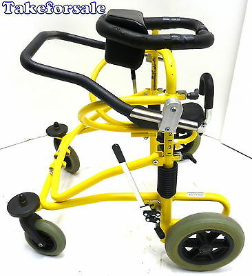 Kinder Rollator ATO Form Movita Meywalk Lauflernhilfe Thomashilfen TFS586