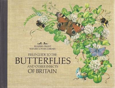 Field Guide to the Butterflies and Other Insect... - Good - Hardcover