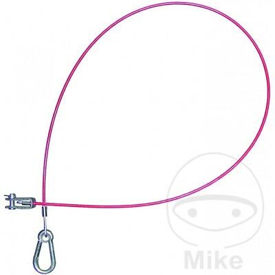 Trailer Brake Safety Breakaway Cable 1200mm 338.04.25