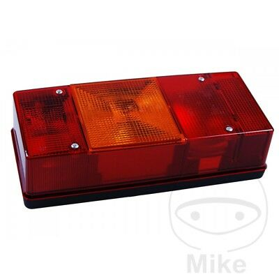 Tail Light Cluster 4-Part Saw 102.92.55