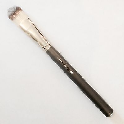 MAC FOUNDATION MAKE UP BRUSH 190 FEEL - BRAND NEW! UK Seller!!